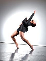 Scorpius Dance Theatre's Kick-A Showcase highlights high-energy works by different company members.