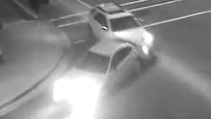 Peoria police release video of hit-and-run accident, seek driver