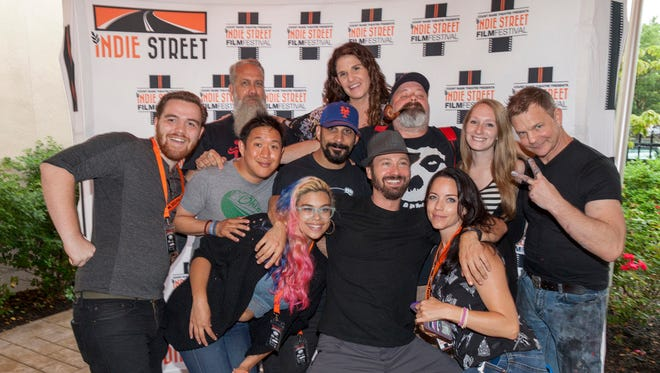 The Indie Street Film Festival will be held July 26 to 30 in Red Bank.