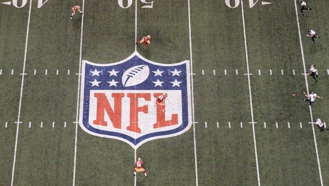 The 2016 NFL season kicks off Thursday, Sept. 8.