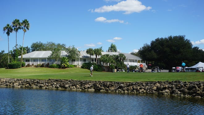 Coral Oaks to host Cape Coral City Championship golf tournament.