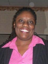 Safiya Omari, Mayor Chokwe Antar Lumumba's pick for
