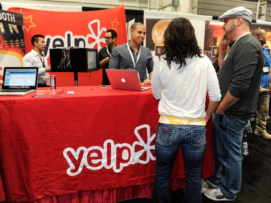 There can be a few reasons for why negative Yelp reviews show up while positive ones from known customers are filtered.