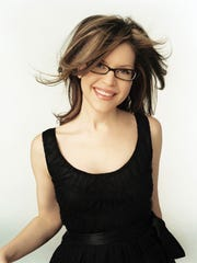 Singer-songwriter Lisa Loeb is pulling double duty at Word of South.