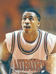 Wes Flanigan was selected to the All-SEC team as a
