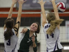 Area volleyball teams set for sectionals