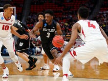 Doyel: Butler gritty not pretty? In win over Arkansas, Bulldogs were both