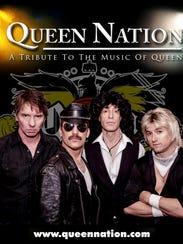 Queen Nation Promo