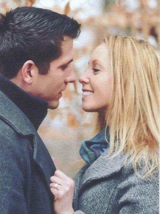 Engagements: Jenelle Hollis & Ryan Mills