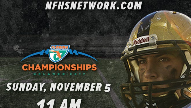 Football playoff announcement show