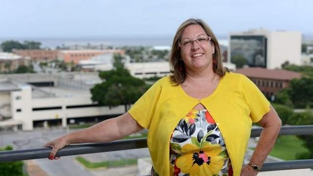 Pensacola City Adminsitrator Colleen Castille has resigned after a year in office.