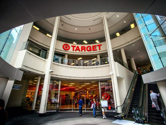 Target healing from breach, though shoppers remain at risk