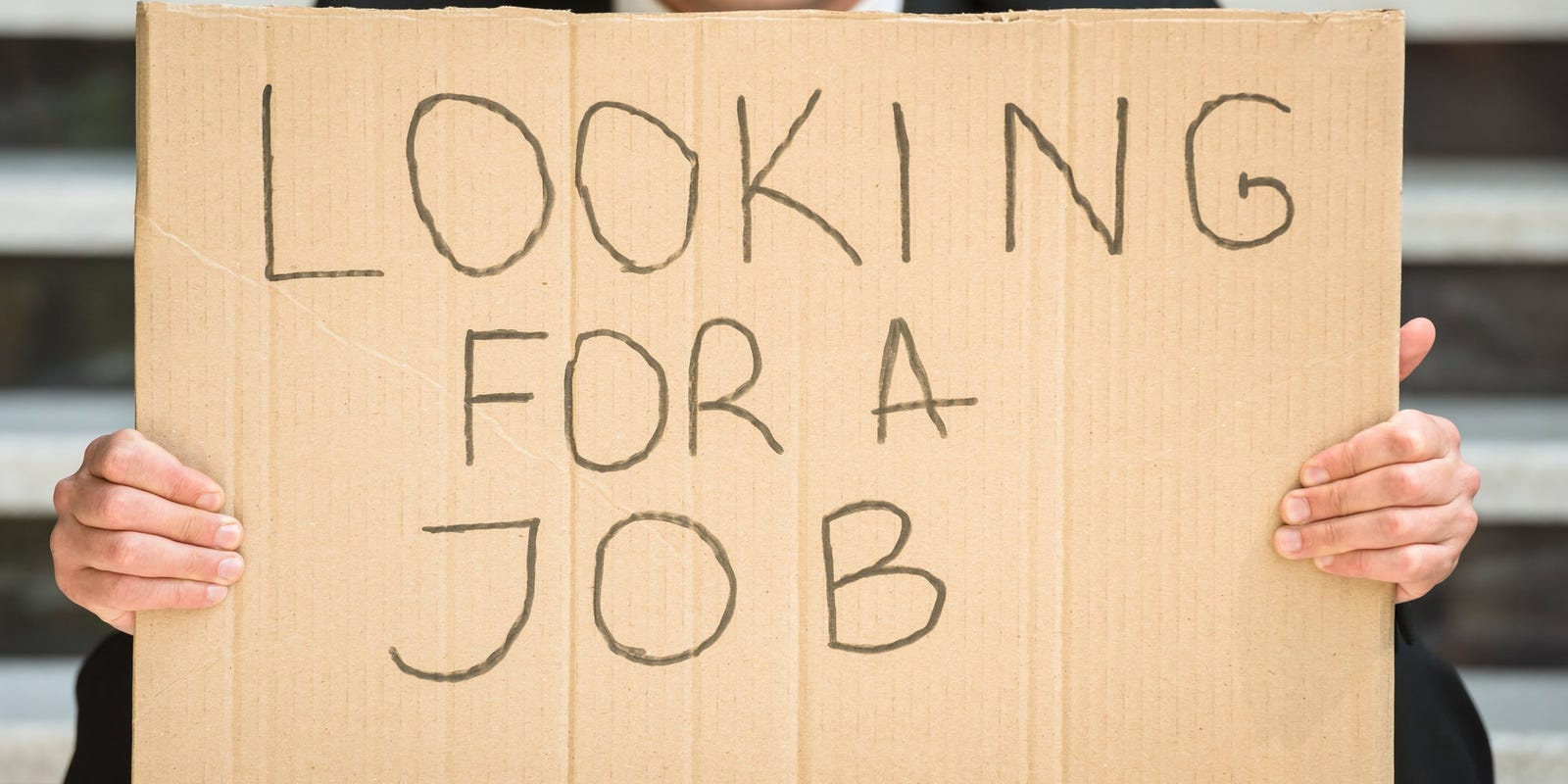 'I'm too old to find a new career': More than half of Americans fear job losses