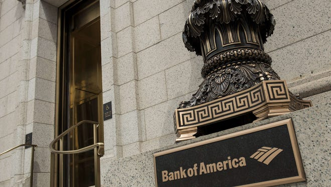 Bank of America announced Thursday that it cut 1,200 employees in its mortgage finance division due to lower refinancing demand and a decline in mortgage delinquencies.