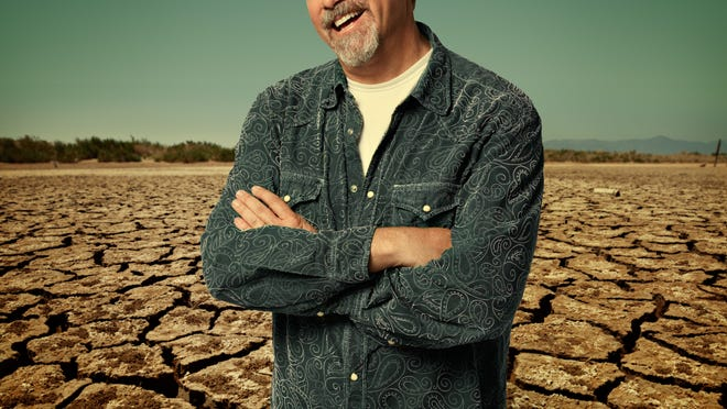 Robert Earl Keen is coming to the Madison Theater.
