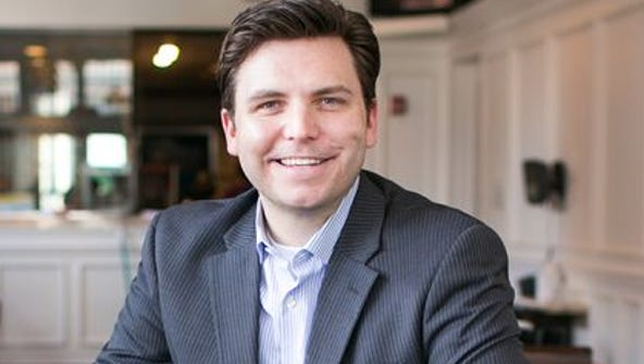Brent Leatherwood is the former executive director