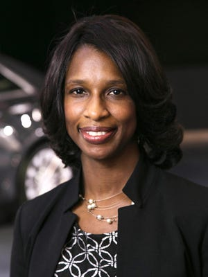 Alicia Boler-Davis is General Motors' quality and customer engagement chief. She is working with other senior executives on the automaker's recall.