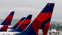 Delta plane has medical emergency after flight attendant falls ill; lands at Metro