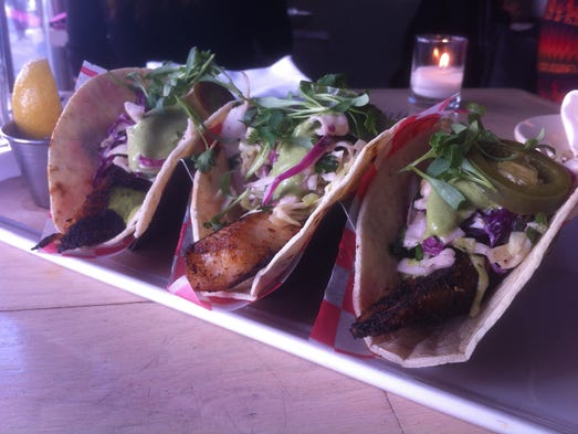 10 best tacos to put the sizzle in your cinco for Best fish tacos nyc