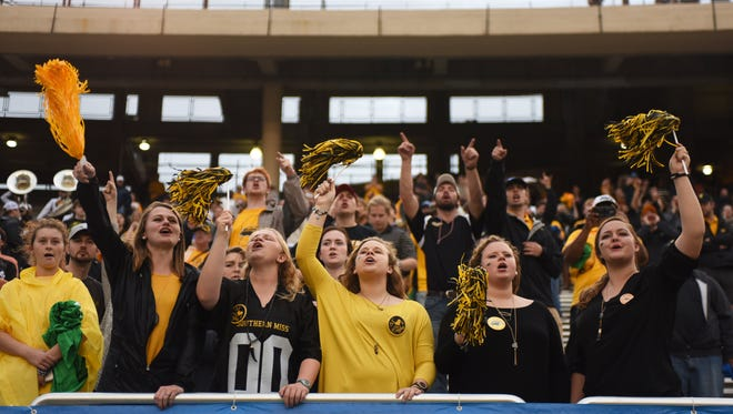 The Hattiesburg American and USA Today Network are looking for the Pine Belt's biggest sports fan.