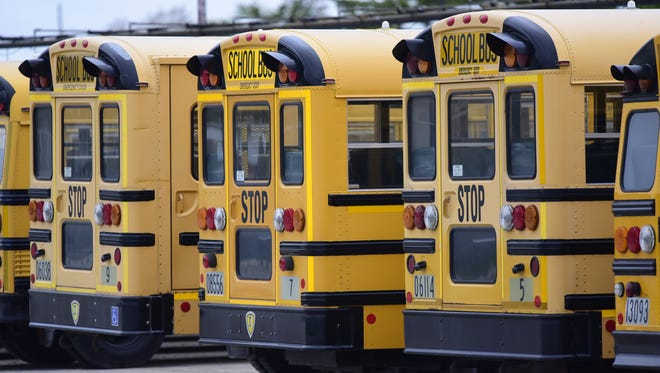 Fremont City Schools are among the local districts in need of substitute bus drivers.