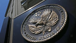 The Department of Veterans Affairs owns and operates