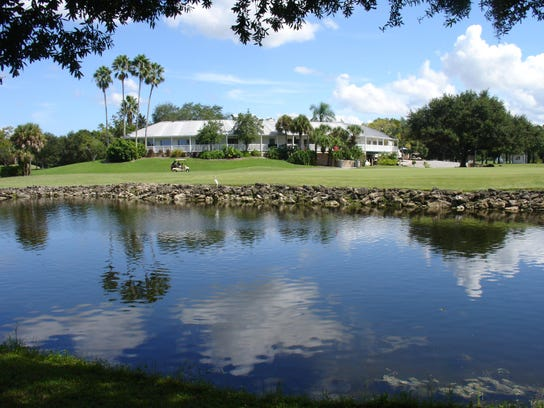 The city-owned Coral Oaks Golf Club opened Saturday,