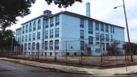 The former 37th Street Elementary School would be developed into housing under a new proposal.
