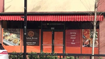 New menu items, more gelato and dinner service, here's why Luna Rosa Gelato Cafe is moving