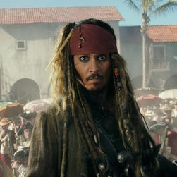 'Pirates of the Caribbean': About that death and post-credits scene