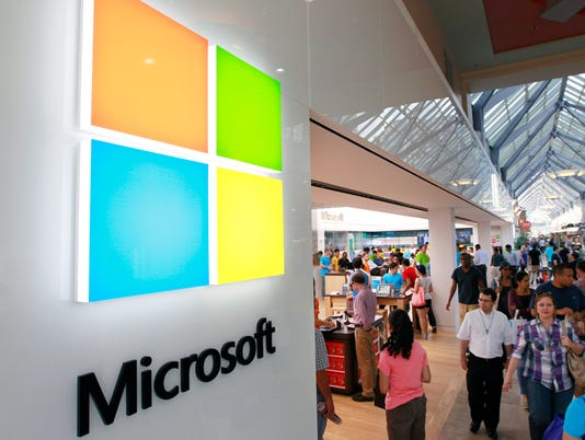 Report: Microsoft to reveal Windows 9 next month
