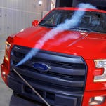 Ford to invest $200 million in new wind tunnel