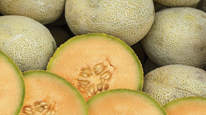 America's most popular melon, cantaloupes come to the table with heaps of vitamins C and A and metabolism-boosting potassium. But cantaloupes were involved in a serious listeria outbreak in 2013.