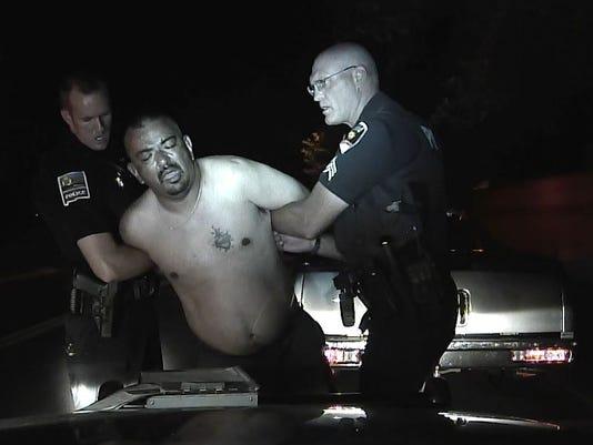 090516 NMSU Arrest