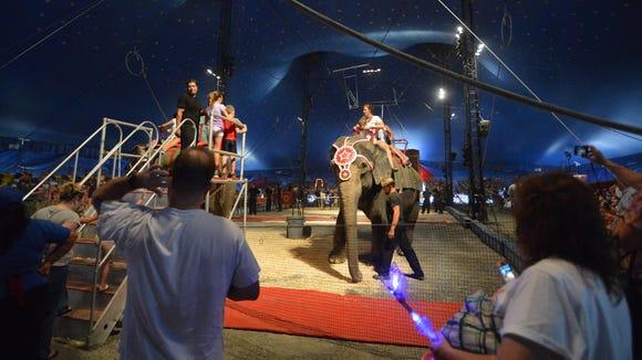 Circus 83606 MT