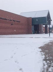 Standley Lake High School in Westminster, Colo.