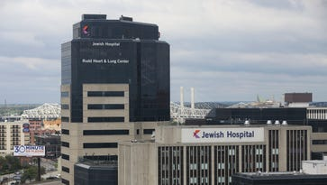 KentuckyOne deal could be a step toward hospitals' sale or a merger, analysts say