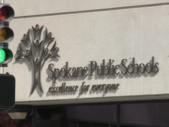 State officials meet with Spokane Public School to discuss Ebola plan