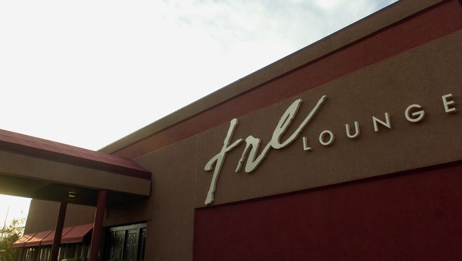 Tre Lounge is closing at 601 W. 33rd St.