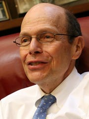 U.S. District Judge Bernard Friedman