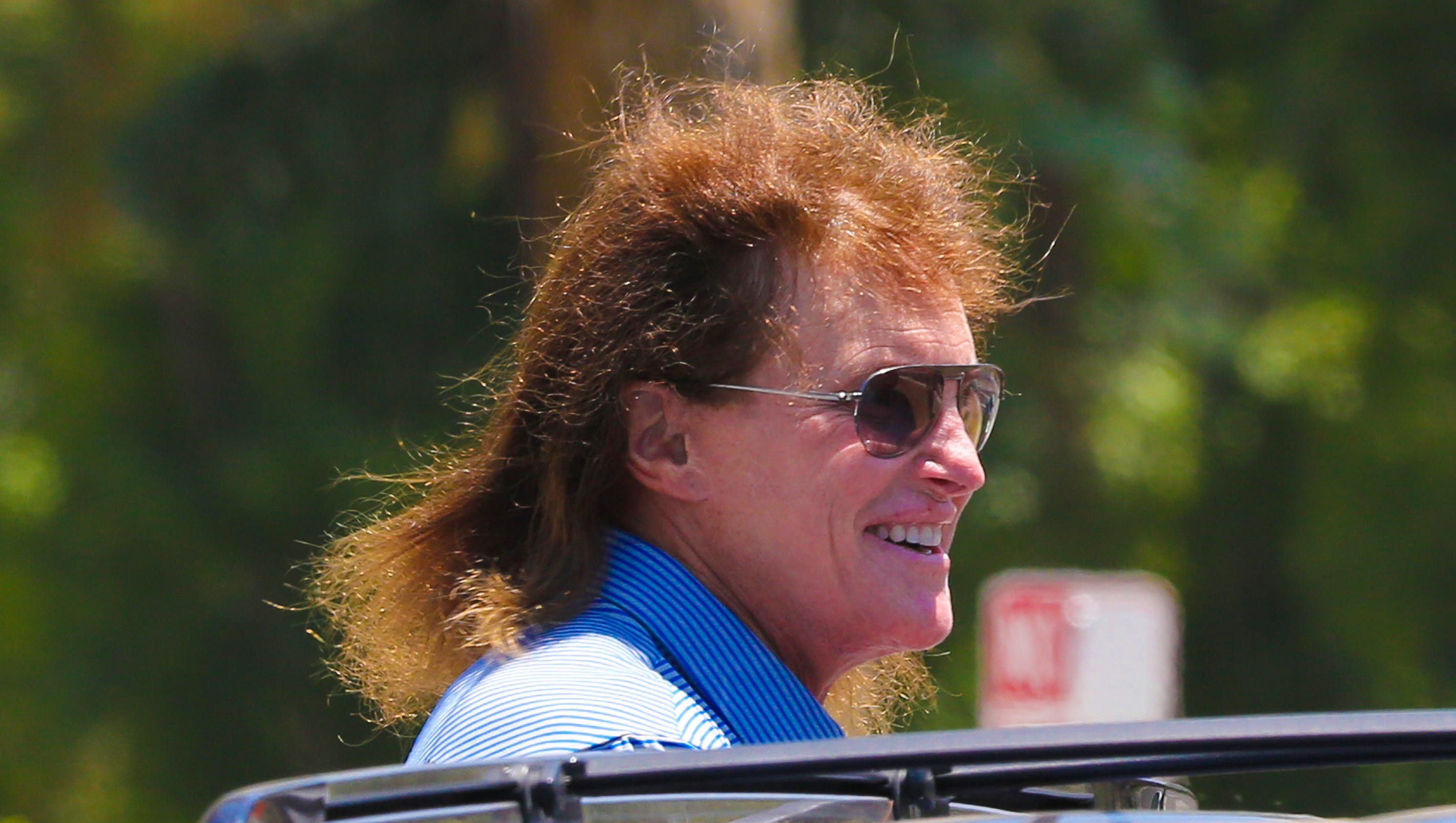 Reports Bruce Jenner Filming Journey To Female