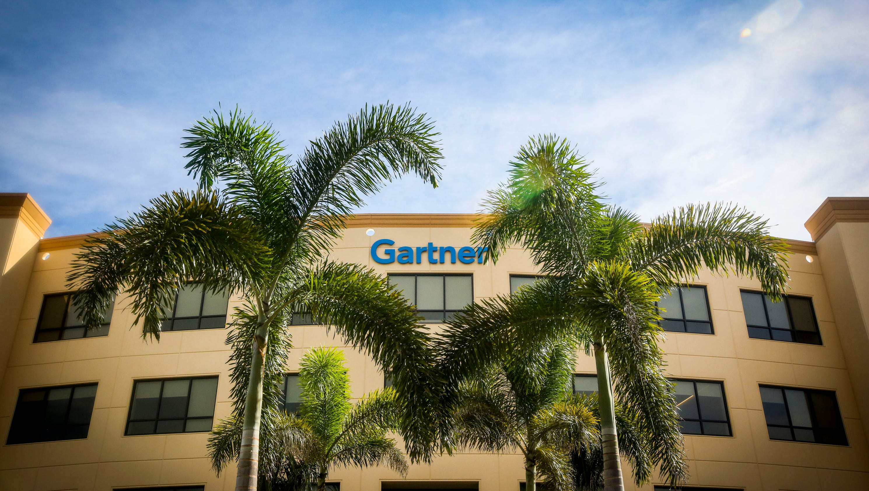 Gartner On The Rise In Gateway