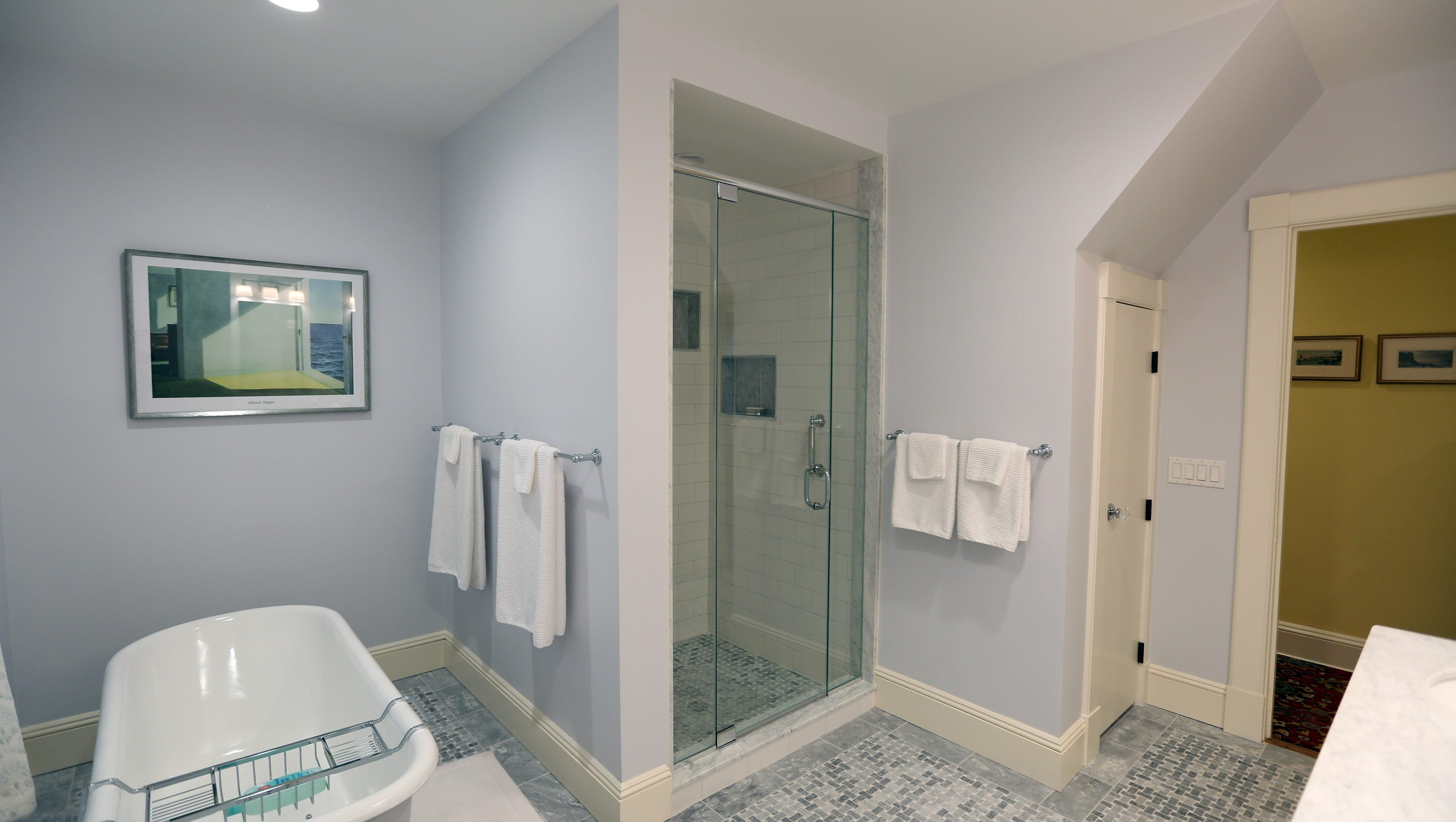 roi: renovating a 1999 bathroom a good idea