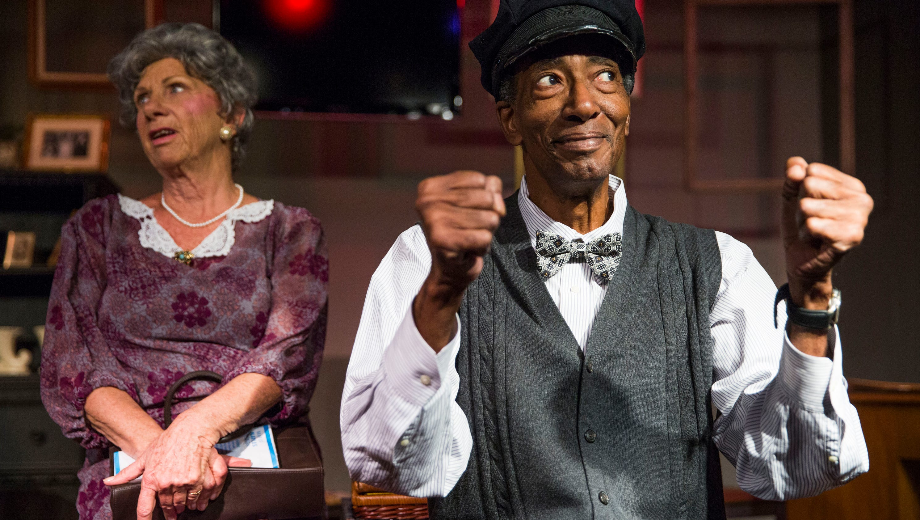 racism and driving miss daisy Driving miss daisy makes the simple point that combating racism can sometimes mean confronting a part of ourselves that we'd rather pretend does not exist for miss daisy, it's as simple as admitting that hoke is not just her driver, but her best friend.