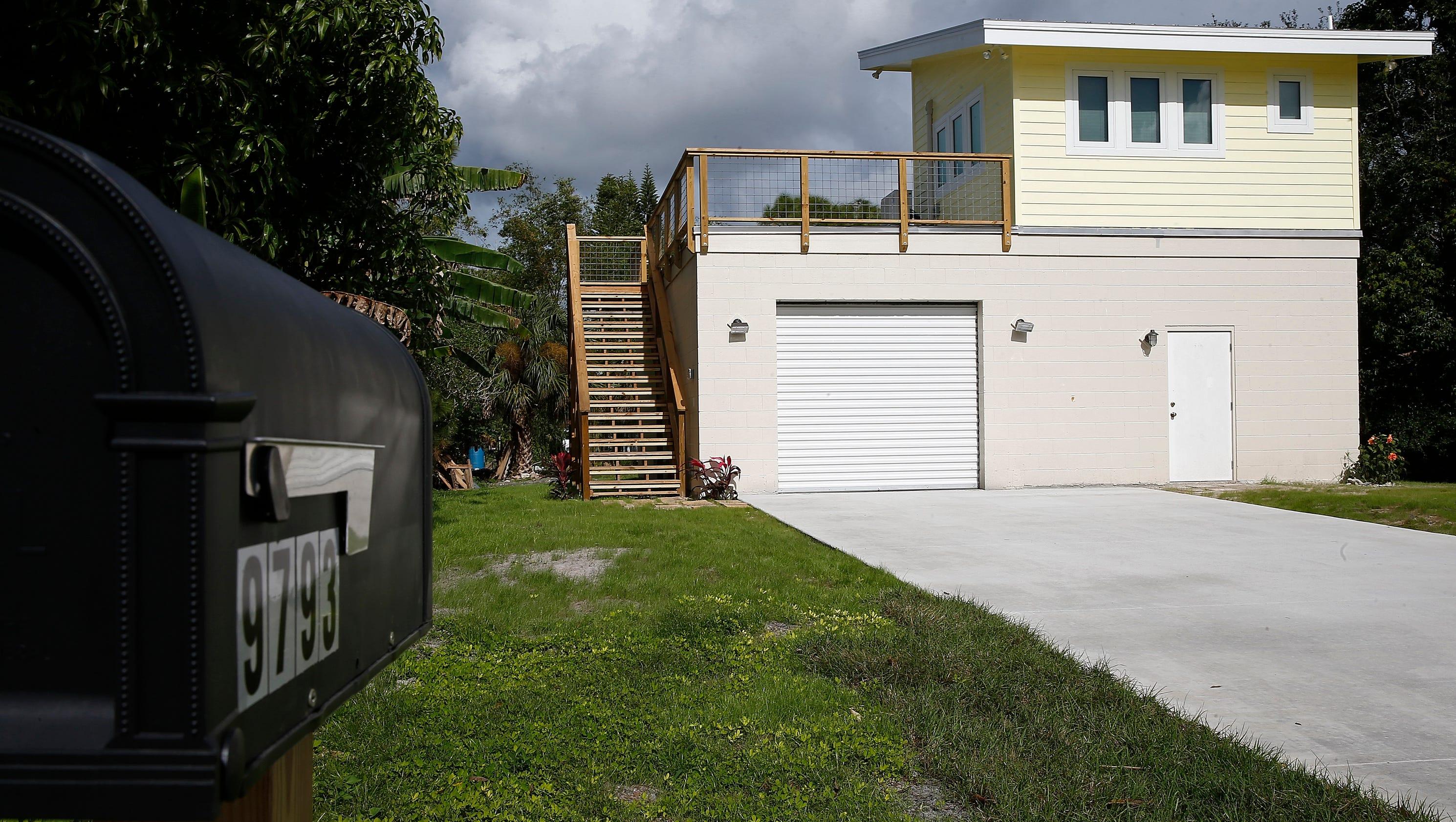Big Idea: A Village Of Tiny Homes For Homeless Veterans