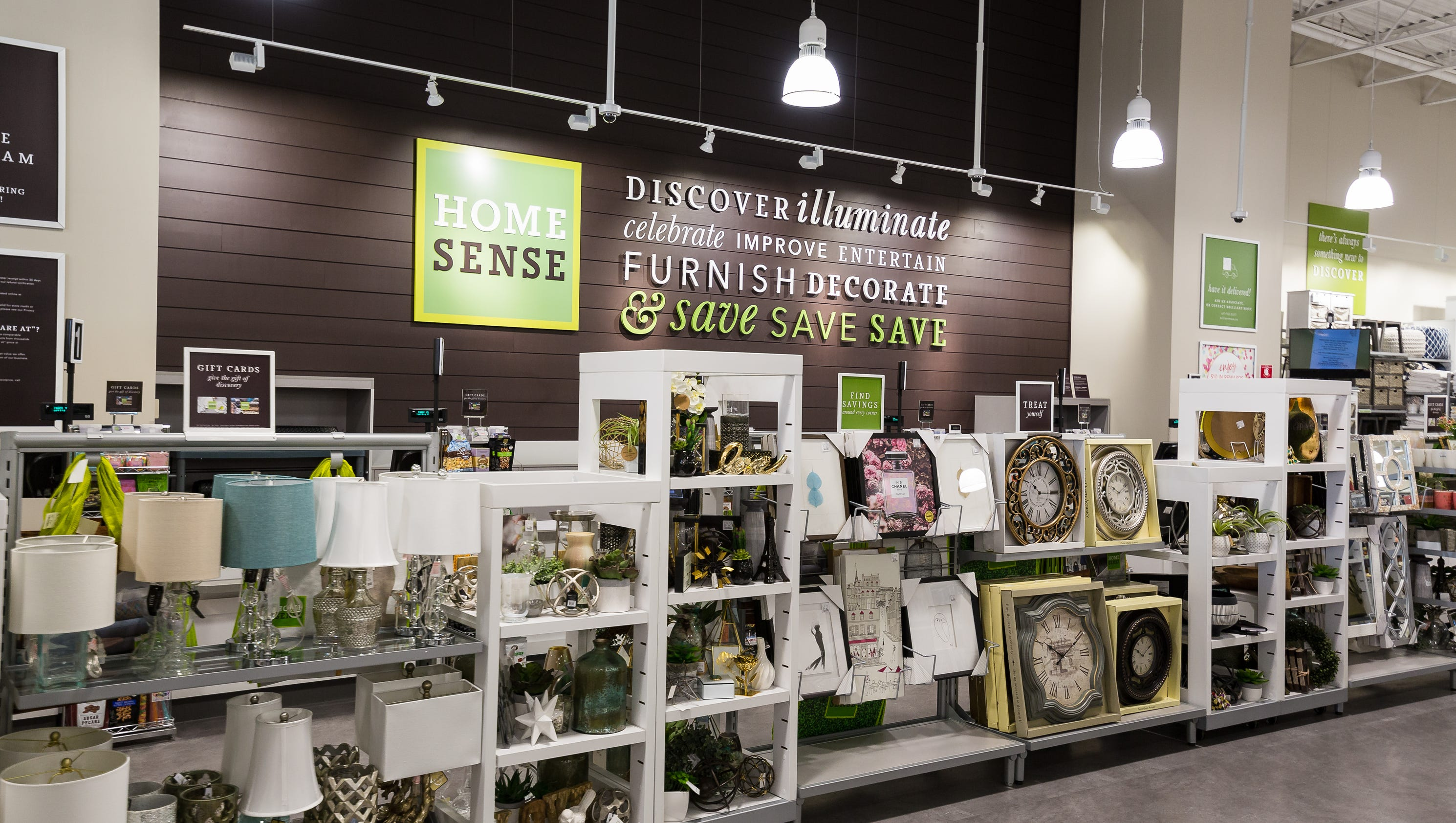 homesense sister store to homegoods coming to new jersey