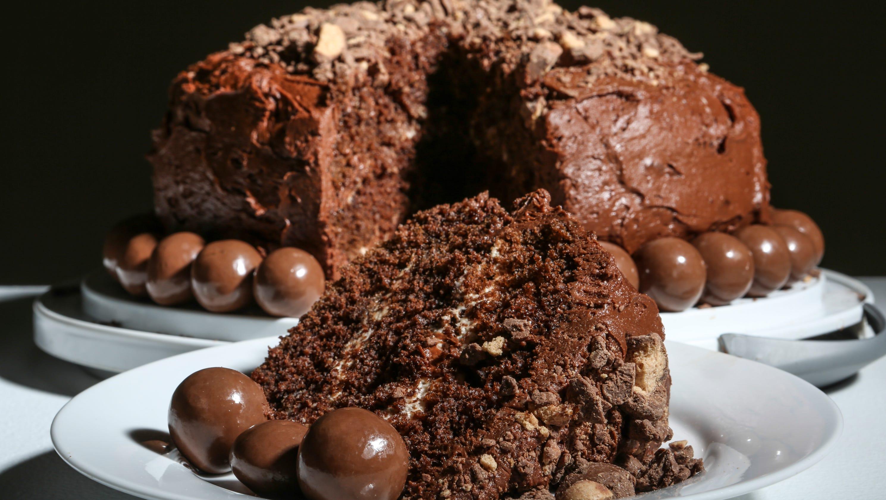 Louisville Cake Bakery