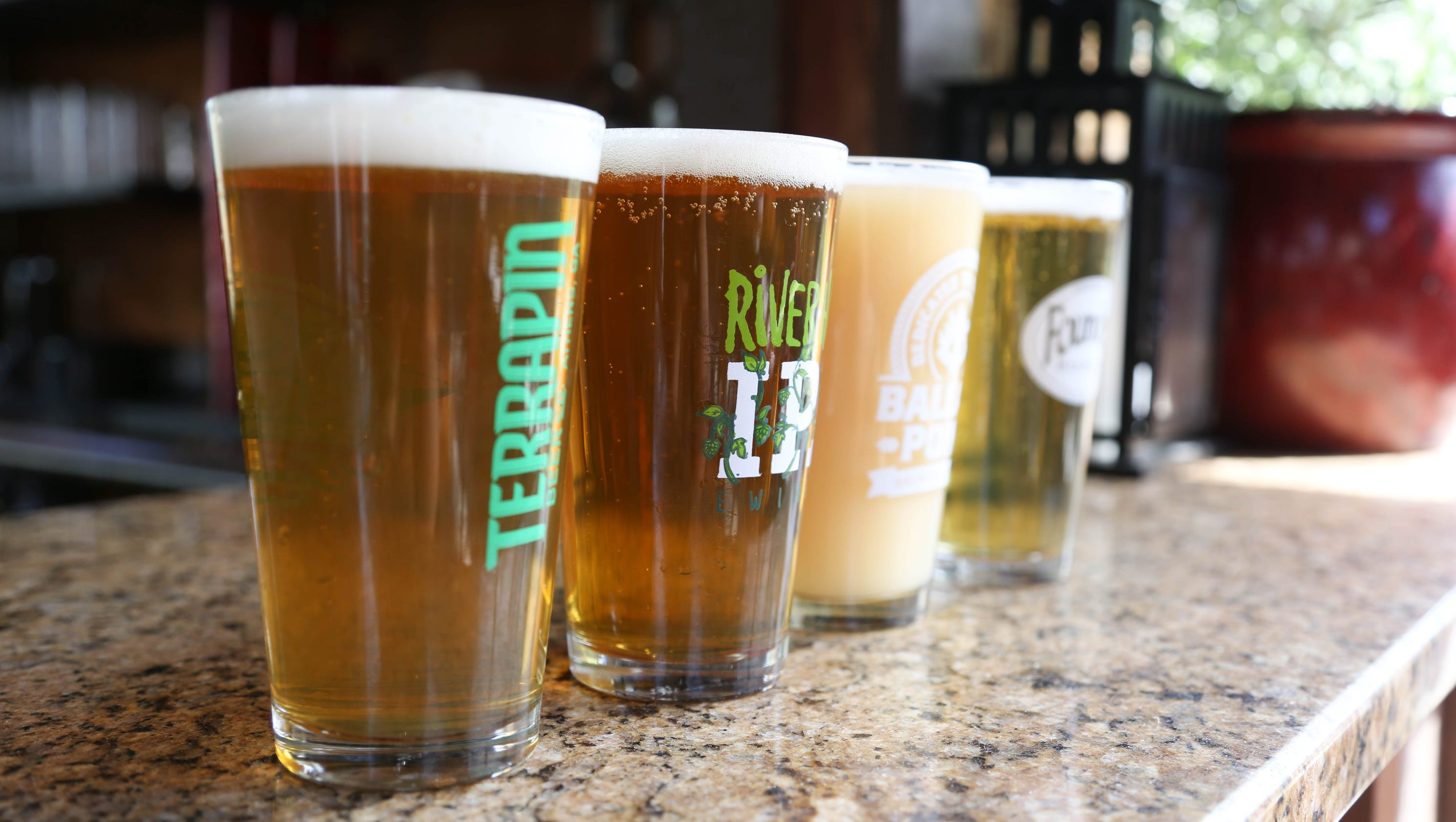 Craft Beer Bars Nj