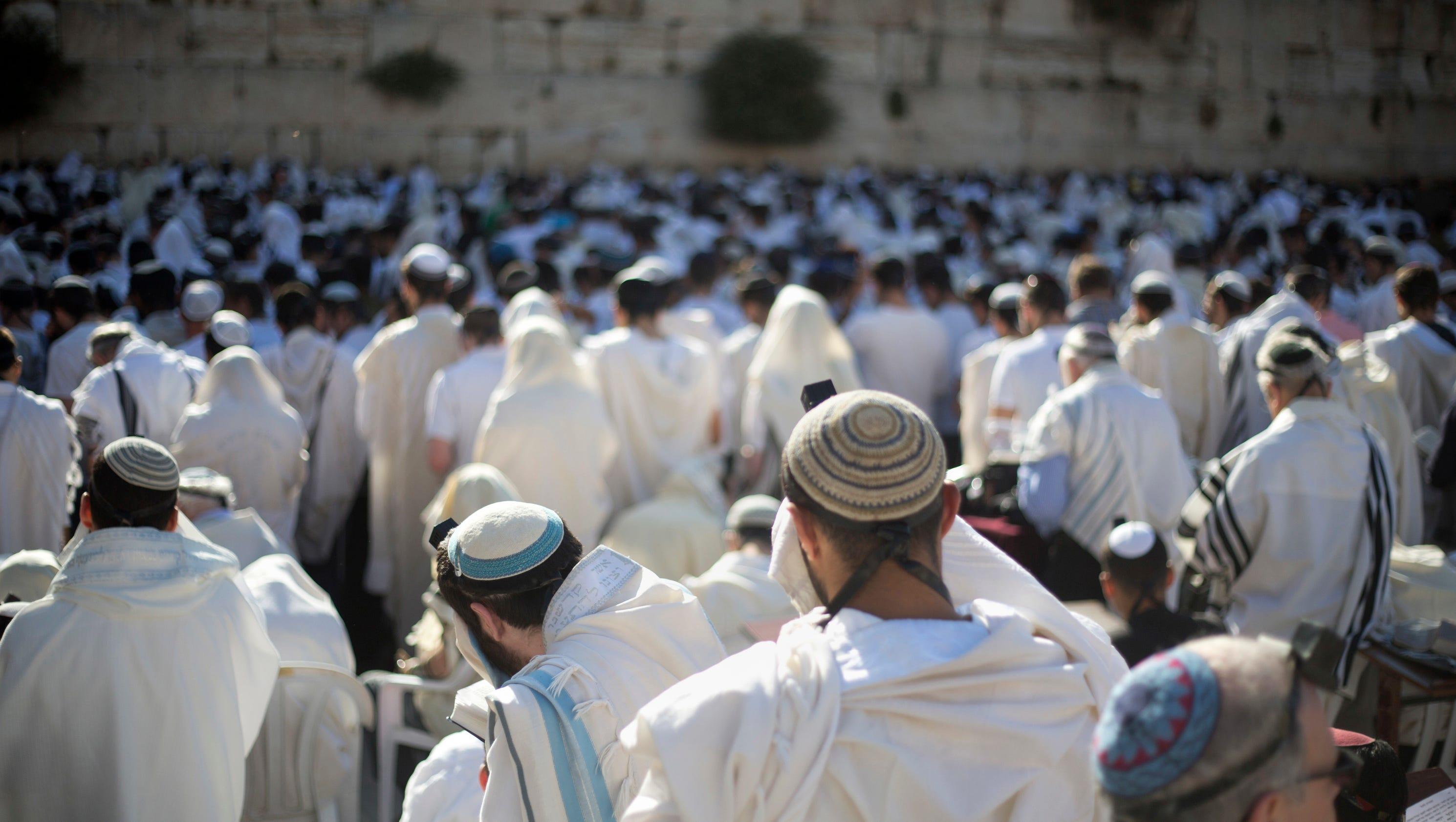 Jewish groups lash out after Israel shelves mixed-gender prayers at Western Wall