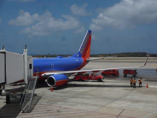 story travel southwest interested cuba flights